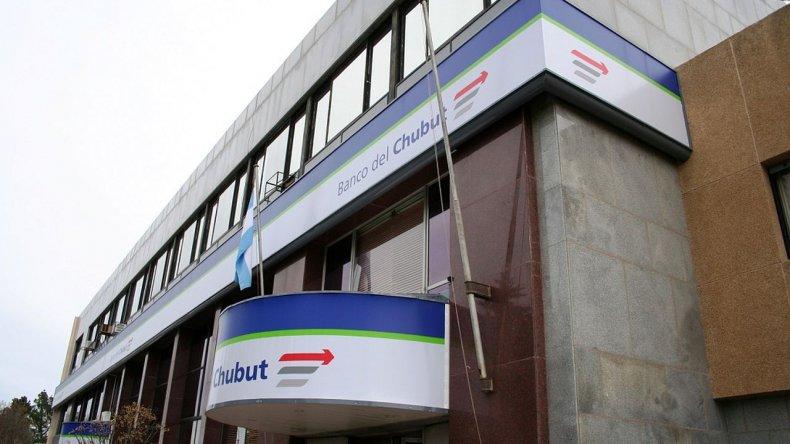 Denunciaron a ex autoridades del Banco Chubut por administración fraudulenta