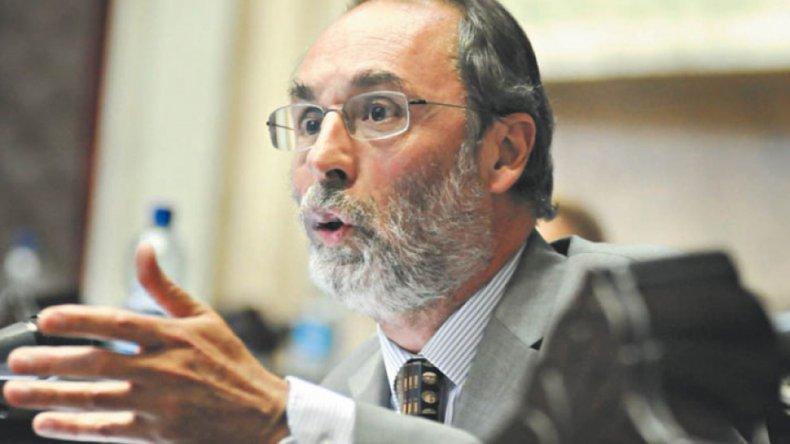 Tonelli le pide a la Corte un fallo favorable al tarifazo.
