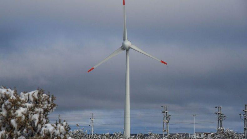El parque eólico de Diadema que pertenece a CAPSA tendrá una segunda etapa de ampliación en su capacidad de molinos instalados.