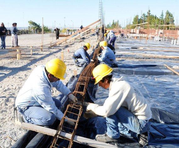 Las obras contempladas para la zona sur de Chubut suman 146 millones de pesos.