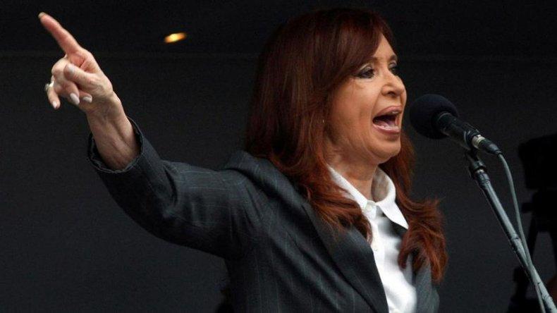 Irregularidades en la obra pública: piden indagatoria a Cristina