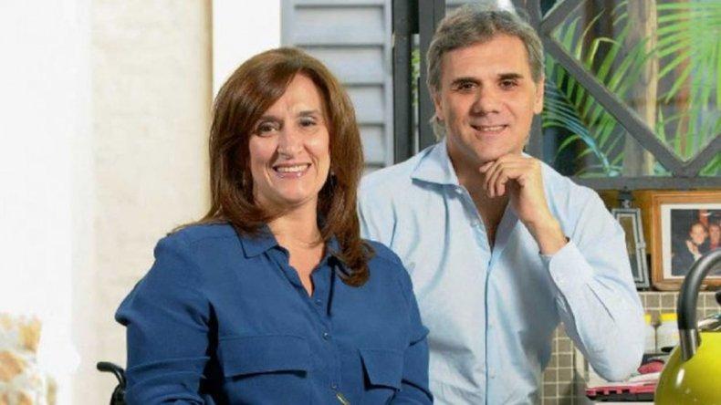 Ampliaron la denuncia contra la vicepresidenta Michetti