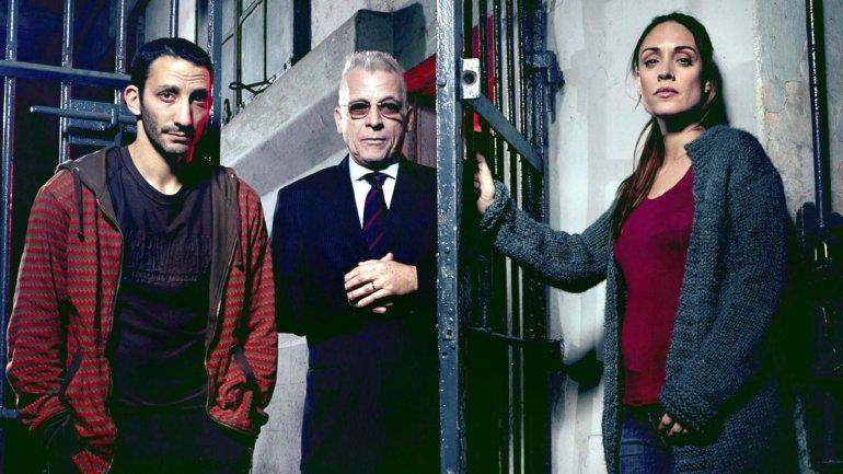 Dos series argentinas llegarán a todo el mundo de la mano de Netflix