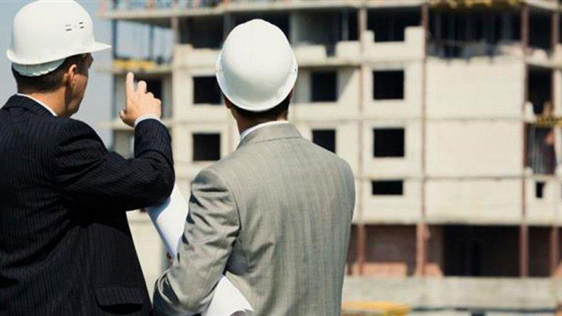 Sigue en alza el costo de la construcción.