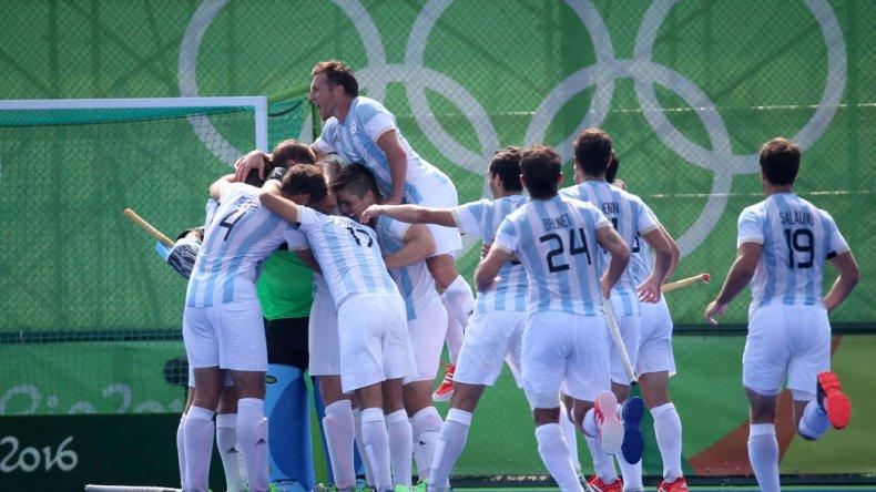 Los Leones lograron algo histórico pero ahora van por el oro olímpico.