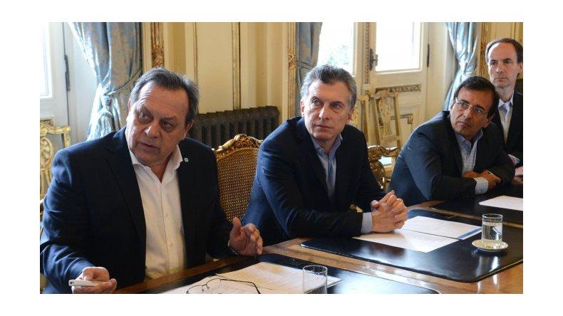 Macri viaja a Mendoza con un complicado entramado de seguridad