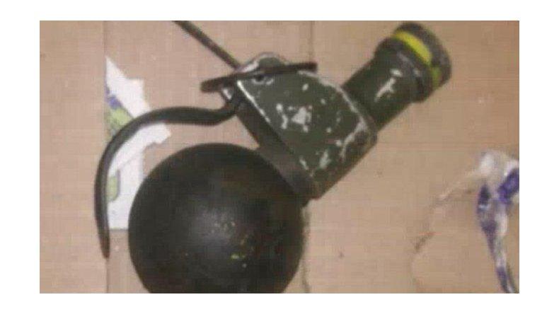 Hallan una granada a metros de la casa de la jueza que frenó el tarifazo