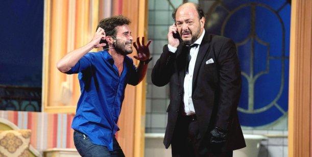 El mal momento de Nicolás Cabré: deberá ser operado y suspender su obra de teatro