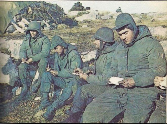 Un soldado de Malvinas respondió una carta a 34 años de la guerra y encontró a su autora