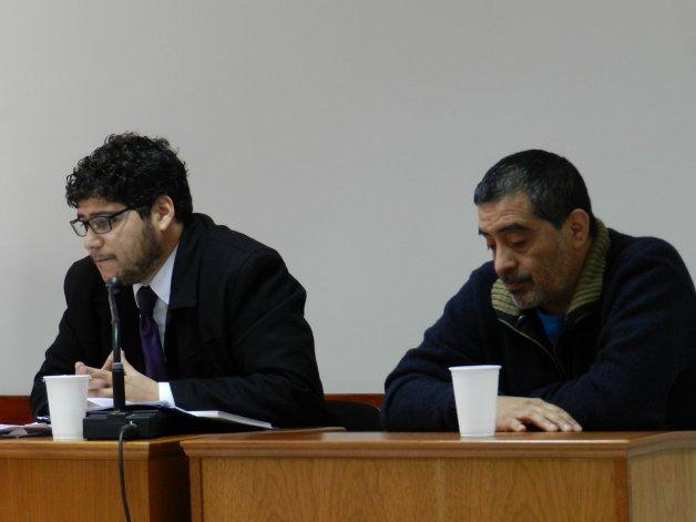 Jueces rechazaron el pedido de fueros: es bastardear la garantía constitucional