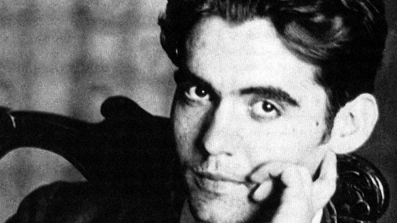 Hoy se cumplen 80 años del fusilamiento de Lorca.