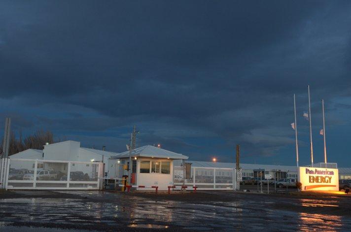 PAE es la mayor exportadora de crudo del país. De hecho el año pasado exportó 11 millones de barriles de crudo tipo Escalante.