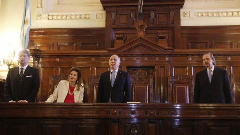 La Corte Suprema anunciará hoy la sentencia sobre el tarifazo