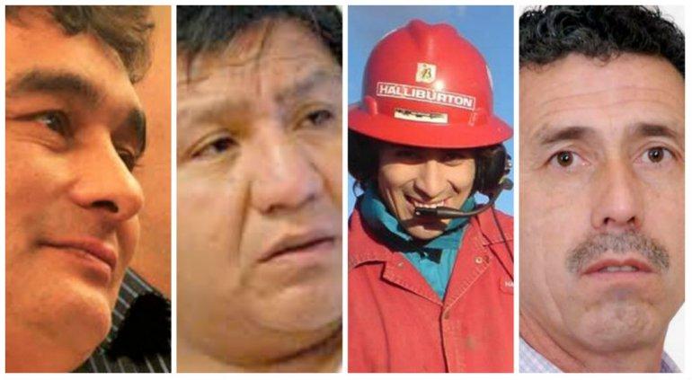 Cuatro listas se disputan la conducción del Sindicato de Petroleros Privados
