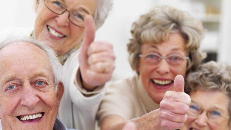 Cuidados de los adultos mayores