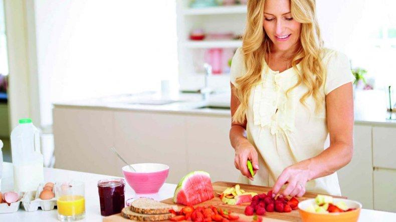 Alimentos antioxidantes  para mantener la piel joven y saludable