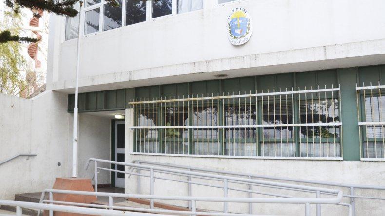 En el Registro Civil del Centro también se suspendió la atención por desperfectos técnicos.