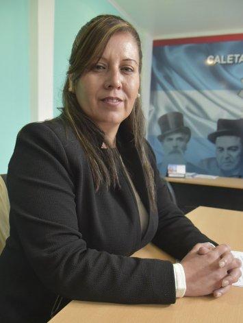 La concejal Liliana Andrade pide explicaciones por el plus de 200 pesos que impuso el Colegio Médico de los trabajadores públicos afilados a la Caja de Servicios Sociales.