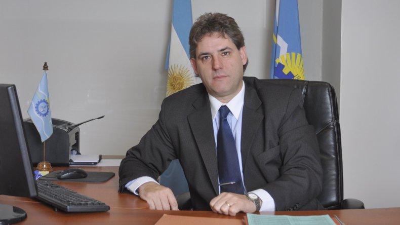 El defensor Héctor Simionati destacó que se haya valorizado la audiencia pública que permite la participación de la comunidad.