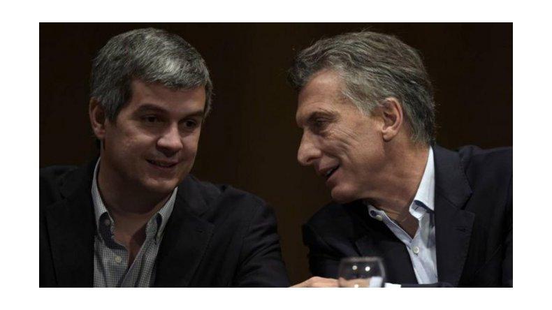No se hablará del bono a estatales en la mesa de diálogo