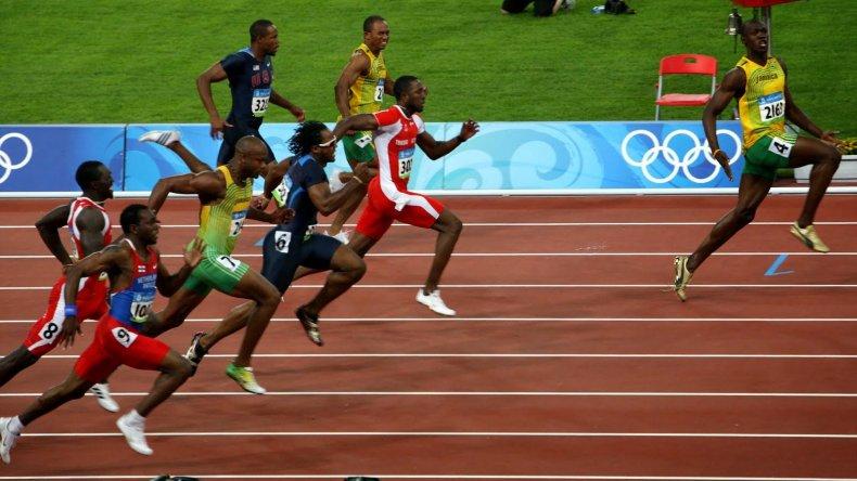 Cuáles son los deportes olímpicos donde se queman más calorías