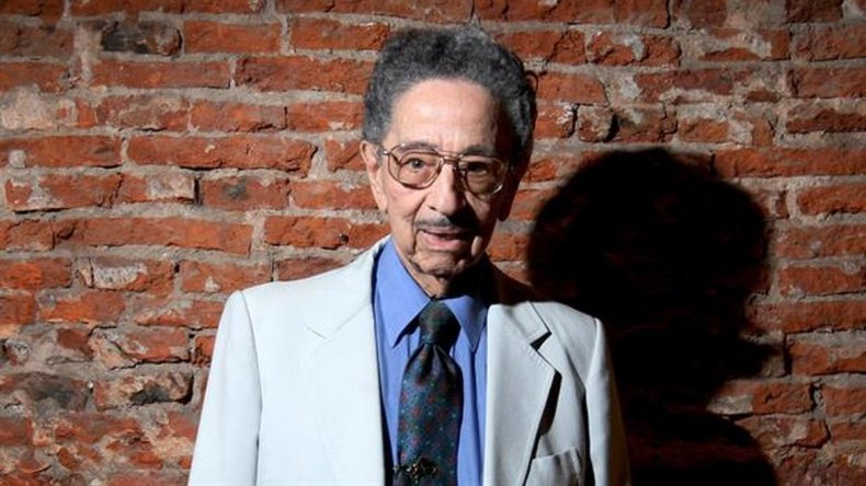 Murió la leyenda del tango Horacio Salgán