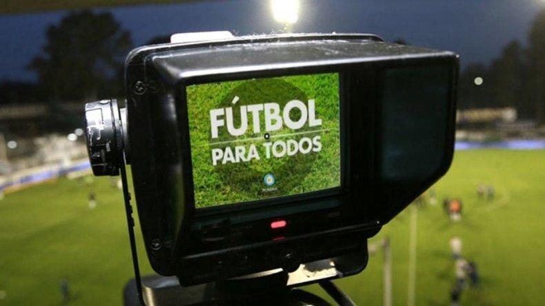 Confirman el fin de Fútbol Para Todos para 2017