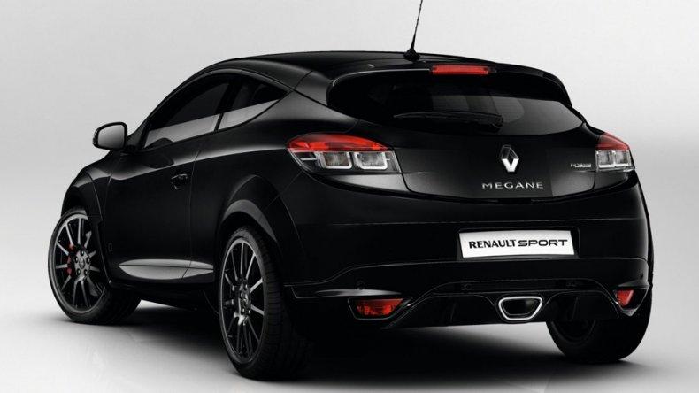 Renault Mégane III R.S.  se lanza en Argentina