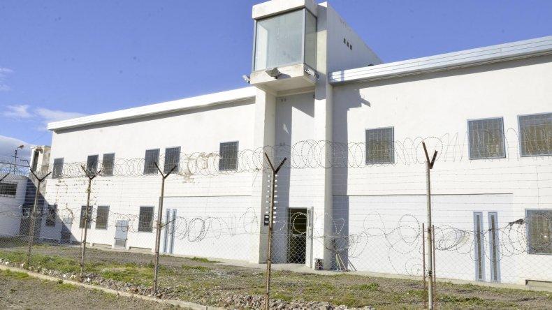 Finalizaron los trabajos de refacción en la alcaidía y los presos podrán volver al edificio