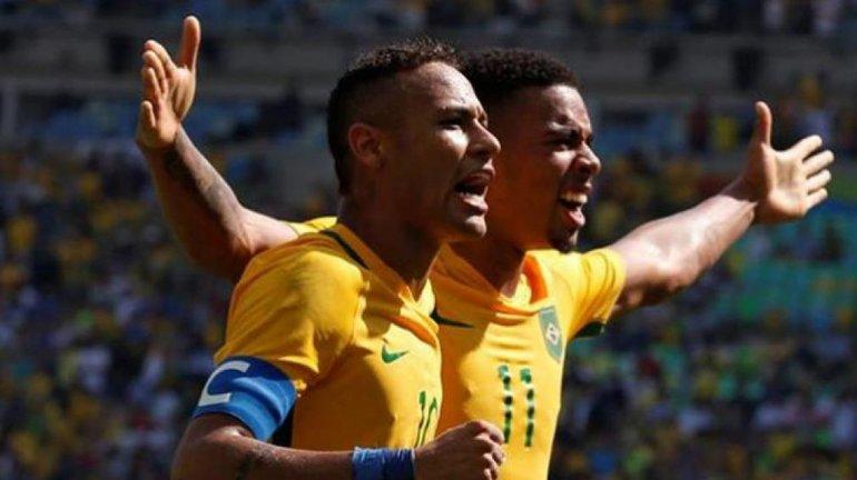 Brasil ante Alemania, por el morbo y por la historia