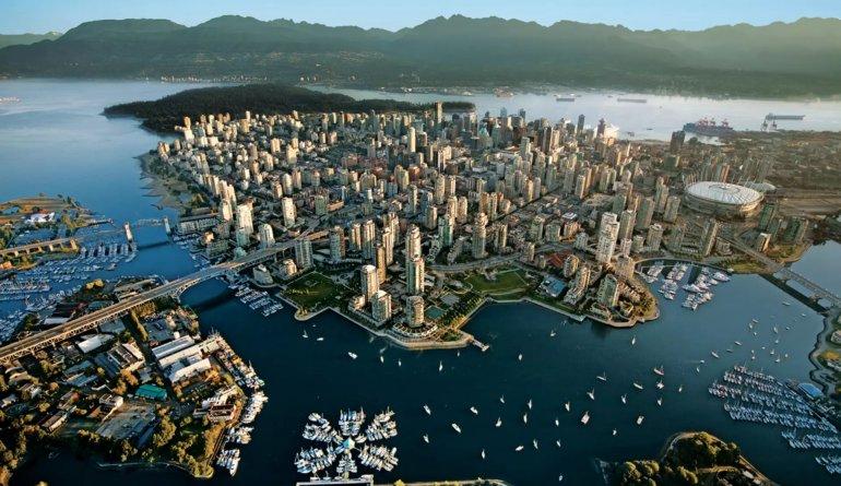 Éstas son las mejores ciudades del mundo para vivir