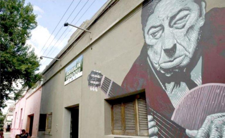 El museo dedicado a Yupanqui será ampliado y con esto habrá espacios didácticos para entender mejor la obra del cantautor.