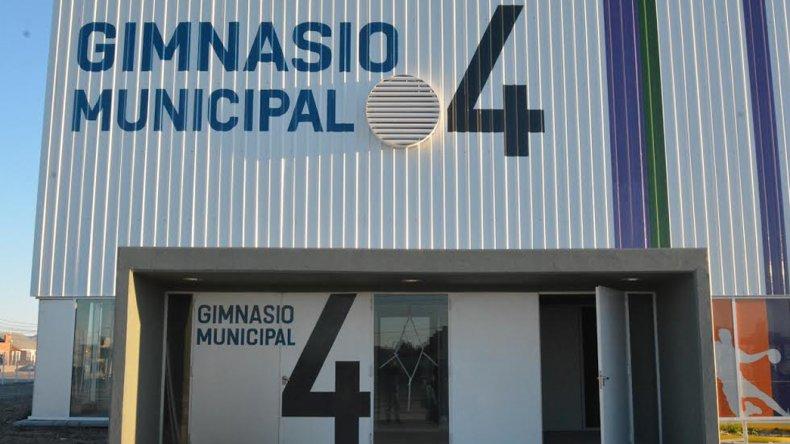 En Standard Norte se inaugurará sobre fin de mes el gimnasio más grande de la ciudad.