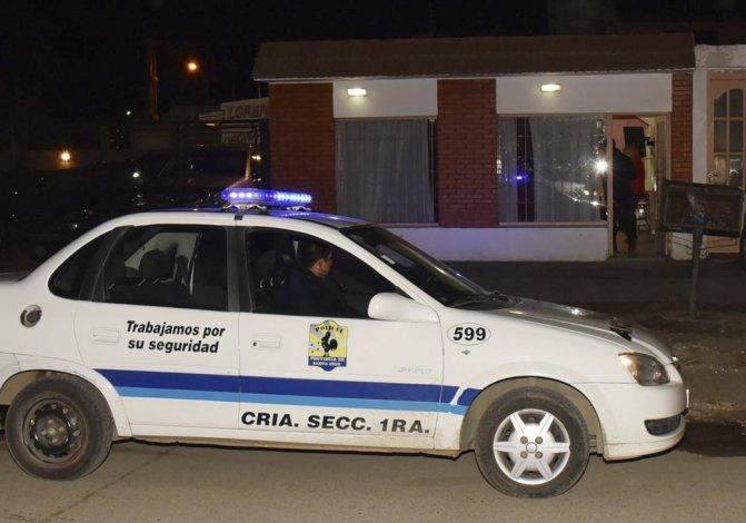 La casa particular de la comerciante que fuera víctima del asalto a mano armada se encuentra ubicada en el barrio Güemes.