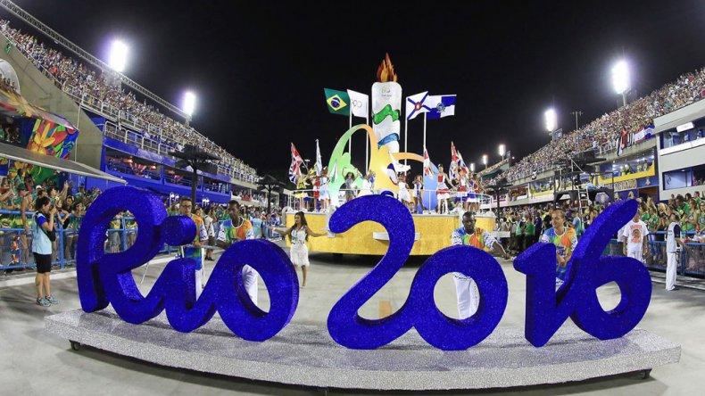 Los Juegos Olímpicos se despiden reencontrándose dentro de cuatro años en Tokio.