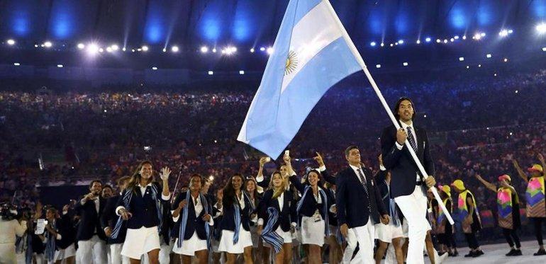 ¿Quién es el último argentino que competirá en Río 2016?