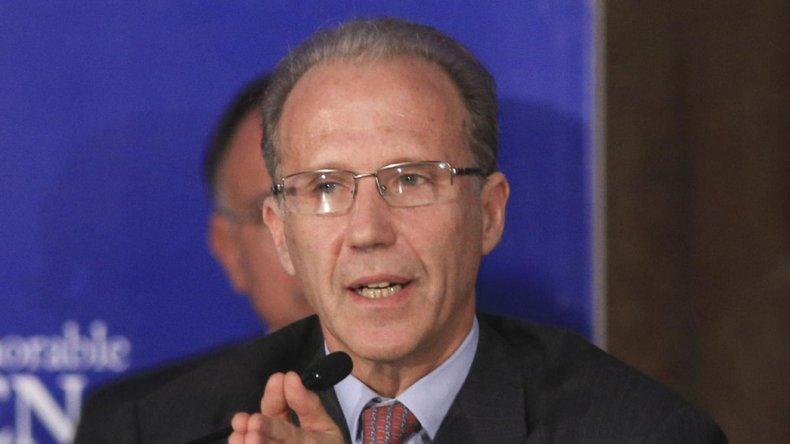 Carlos Rosenkrantz presentó hoy juramento como integrante de la Suprema Corte de Justicia de la Nación.