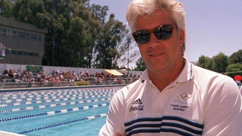 Orlando Mogaccato se mostró feliz por la actuación de los deportistas argentinos en los Juegos de Río.