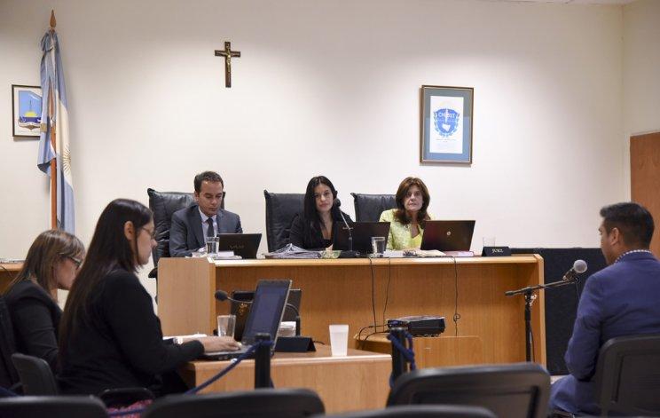 El juicio que se desarrolló contra Jorge Cid