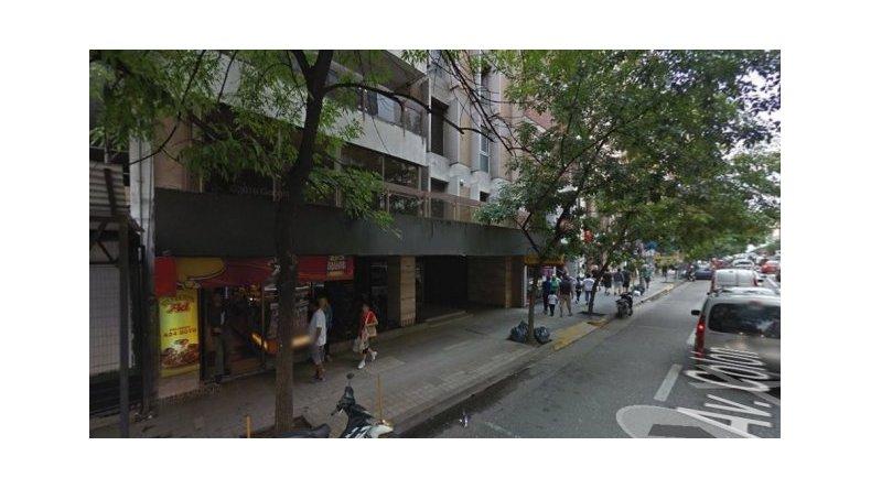 Murió la psiquiatra que fue arrojada al vacío desde un tercer piso en Córdoba