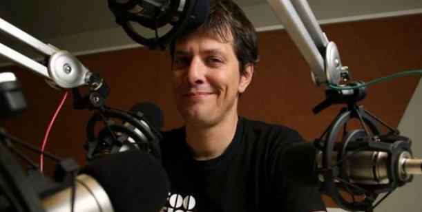 La confesión de Mario Pergolini: Si me retiraba de los medios, me iba a poner una ferretería