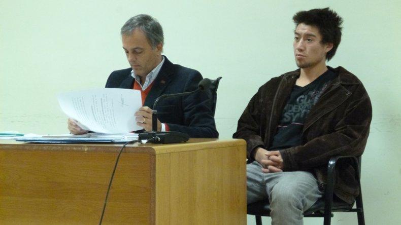 La Cámara Penal confirmó la condena contra Cristian Rúa como autor del homicidio de Mauro Villagra.