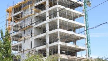 De acuerdo a un informe difundido por la consultora Serinco, la cotización de los departamentos usados ubica a Comodoro como una de las ciudades más caras del país.