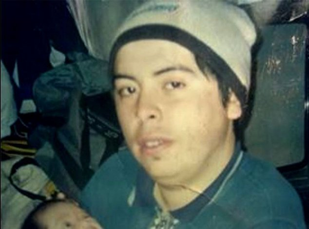 Jorge Díaz desapareció hace 10 años y su hermana continúa con la búsqueda