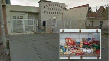 Por un problema administrativo 100 chicos casi se quedan sin almuerzo
