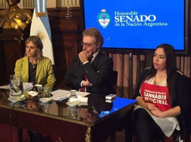 Carola Pedraza: fue una presentación muy emotiva
