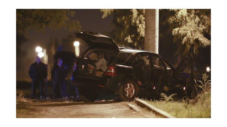Crece la hipótesis de una venganza por el doble crimen de City Bell
