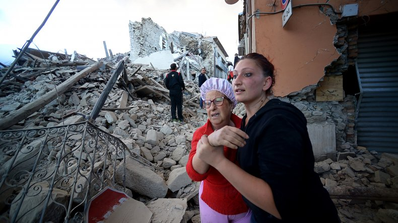 Entre las víctimas fatales no hay ningún argentino