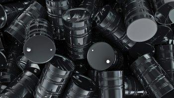 el petroleo cayo un 2,8% y quedo en u$s 46,77