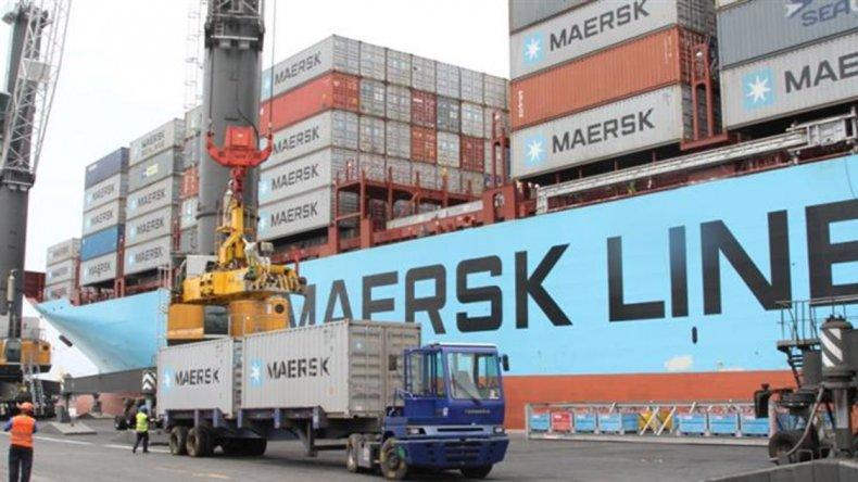 Las exportaciones a Brasil ascendieron a U$S830 millones.